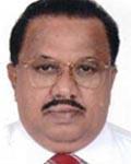 Adv. V.K. Harikumar Municipal Director, GOK (Rtd)