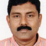 D.S.  Sudheesh Babu  Contractor