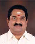 Dr. Pradeep Jeothi Managing Director,  Vasudeva Vilasom