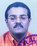G. Rajesh Managing Director,  Arya Pharmaceuticals