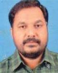 Harish.P. Katayaprath Journalist