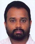 J.S. Indukumar Executive Editor,  Jai Hind TV