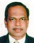 John Punnen Former Deputy Director,  Anti-Narcotic Bureau