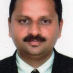 Joy. S. Nair  Bureau Chief, Jai Hind TV