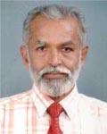 K. Aravindakshan Pillai Captain,  Indian Navy (Rtd)