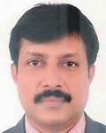 K. Suresh Kumar Businessman