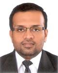 M. Raseef Businessman