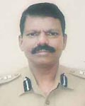 Natarajan IPS (Rtd)Former DIG