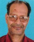 Padmashri. P. Gopinathan Chairman,  Eco-Tex Handloom