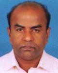 Paul Dainald  Executive Engineer,   Irrigation Dept, GOK