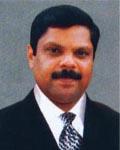 S. Krishnakumar Businessman