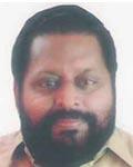 Sasthamangalam Mohan Social Activist